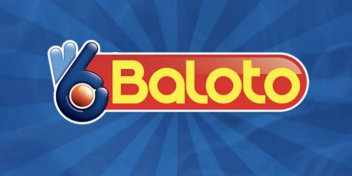 Los números del Baloto con los que un caleño se volvió multimillonario