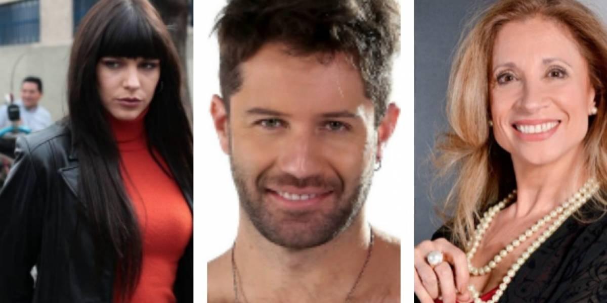 Los primeros actores confirmados de la nueva Área Dramática de CHV