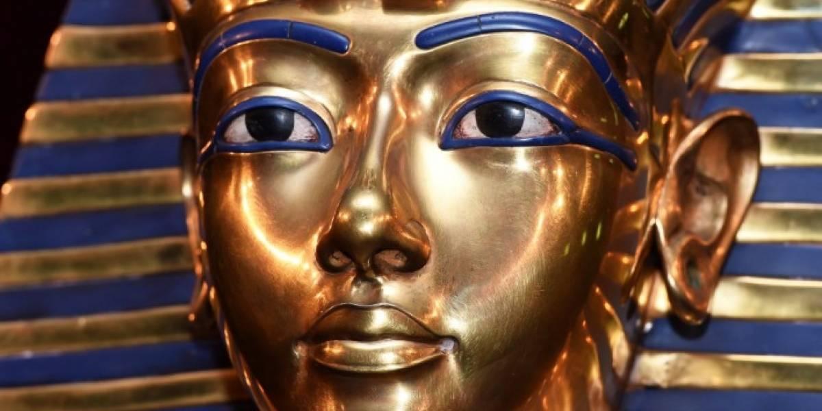 Científicos revisaron la pirámide palmo a palmo: No hay salones secretos en la pirámide del faraón Tutankamón