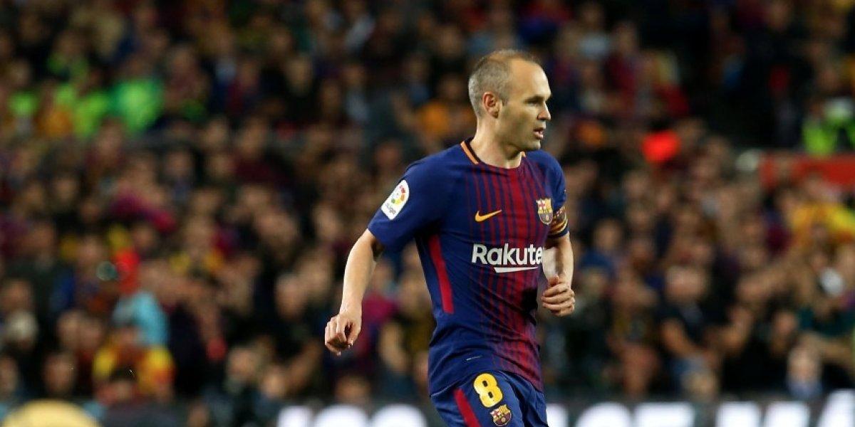 FC Barcelona empató 2-2 contra el Real Madrid