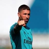 Sergio Ramos le invita a Conor McGregor a que entrene con el Real Madrid