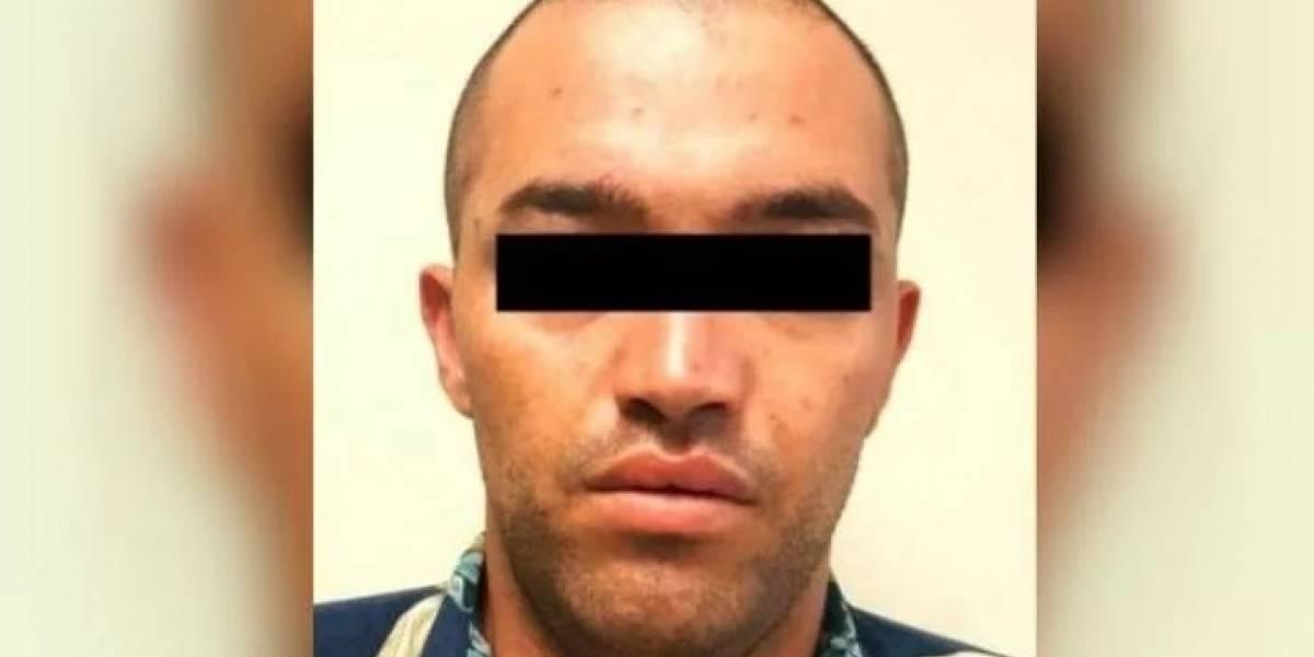 Vinculan a proceso a presunto taxista violador