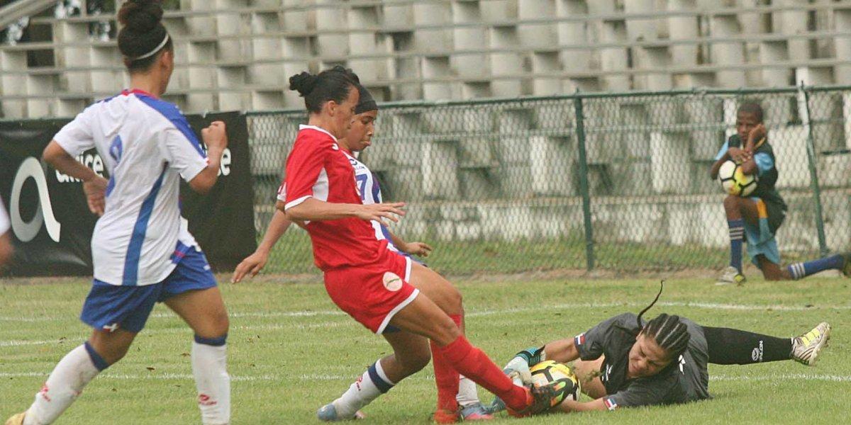 RD cae ante Cuba en su debut en la eliminatoria Copa Mundial Femenina