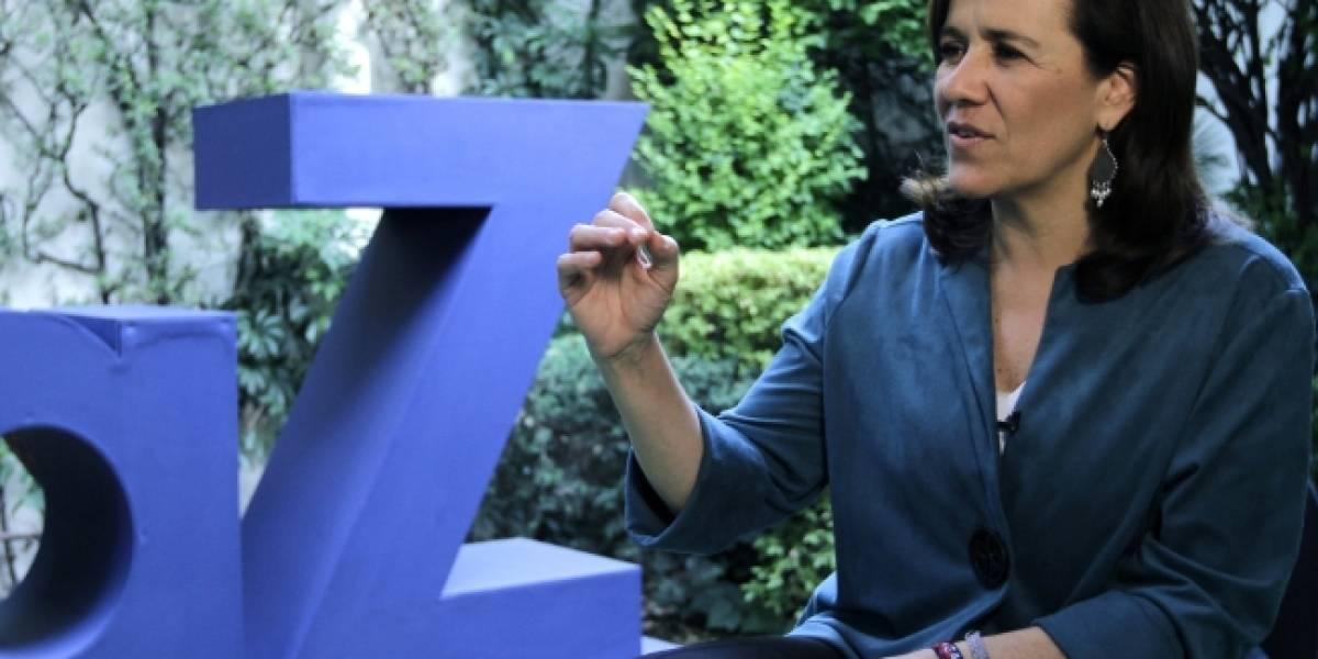 En mi camino a la Presidencia ningún paso ha sido fácil: Margarita Zavala