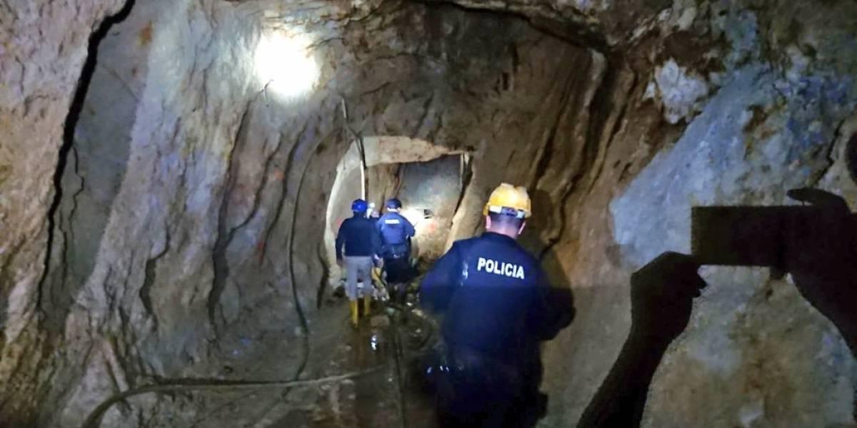 Exportaciones de minerales se viabilizarán tras aprobación de instructivo por parte de la ARCOM