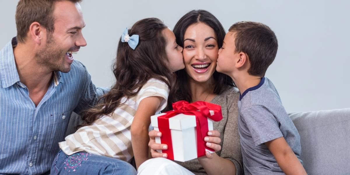 Lo que mamá necesita y que va con su personalidad