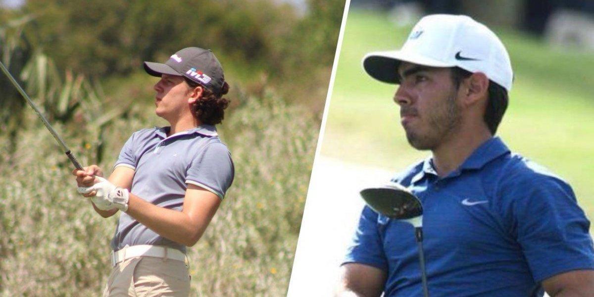 Guerra y Delgado se alistan para el Puerto Plata DR Open PGA Tour