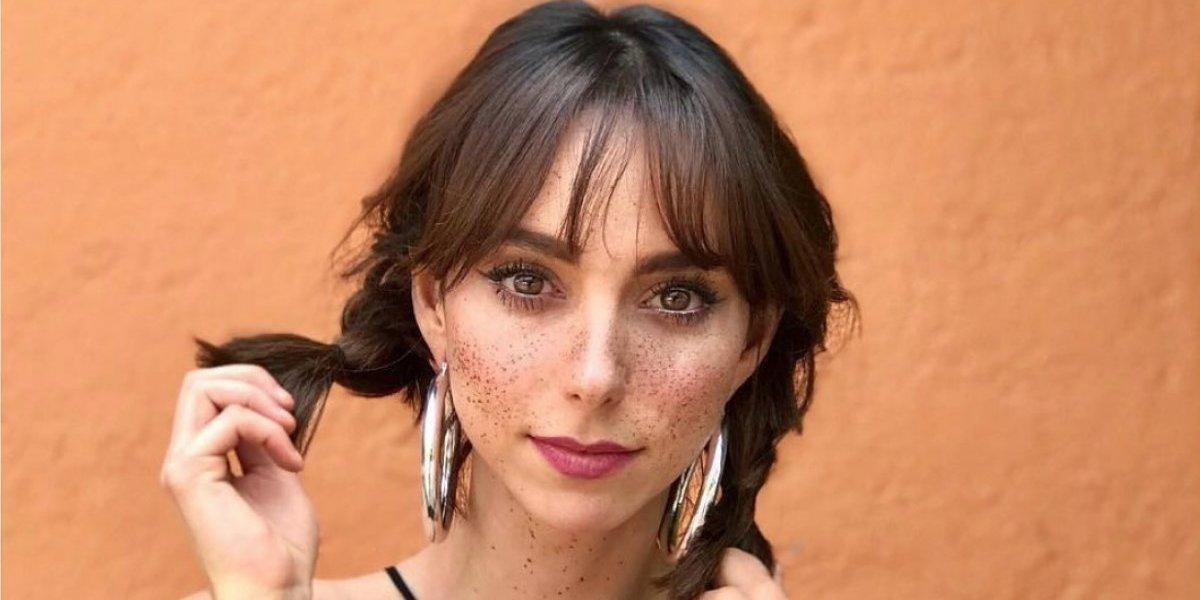 Natalia Téllez revela cómo se enteró de la infidelidad de su ex Christopher Uckermann