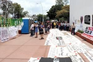 Madres de desaparecidos exigen mayor acción de la autoridad