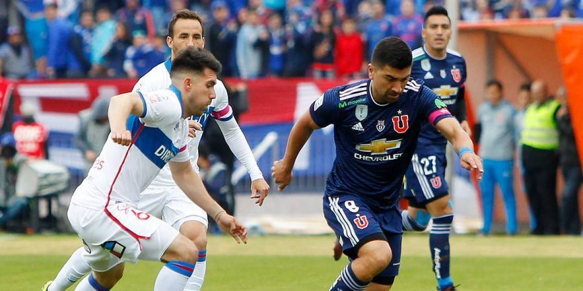 Católica derrotó a Huachipato y ahora espera por la U de Chile