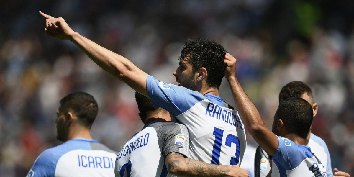 Inter descalabra a domicilio a Udinese en la Serie A