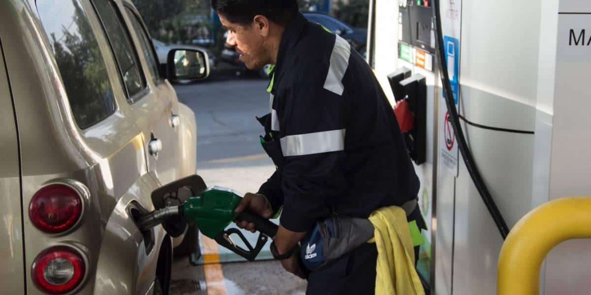 Huachicol y delincuencia elevan hasta 8% precio de gasolina