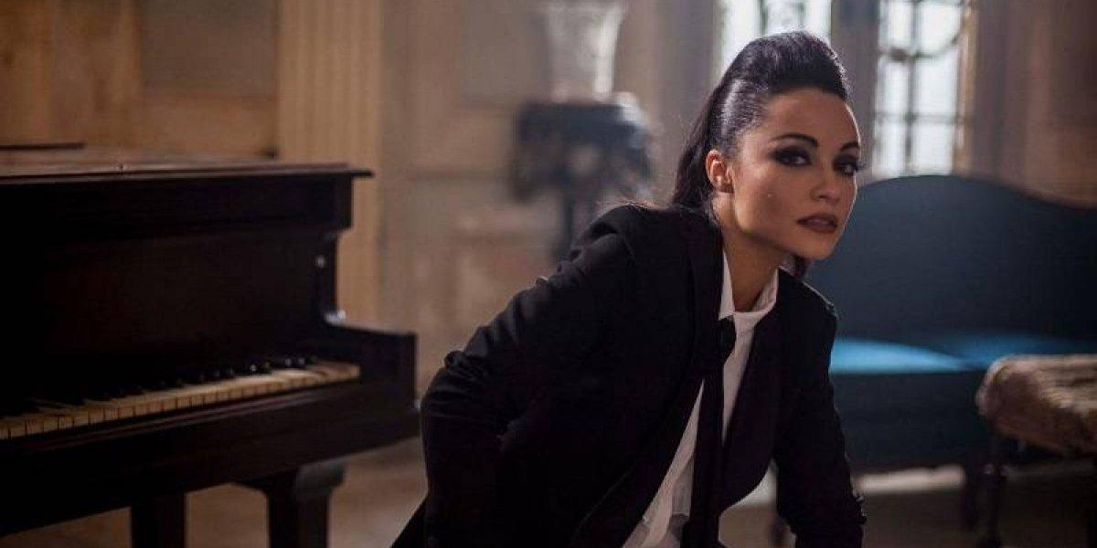 """Sharlene busca romper estigmas con su nuevo sencillo y video """"Yo pago lo mío"""""""