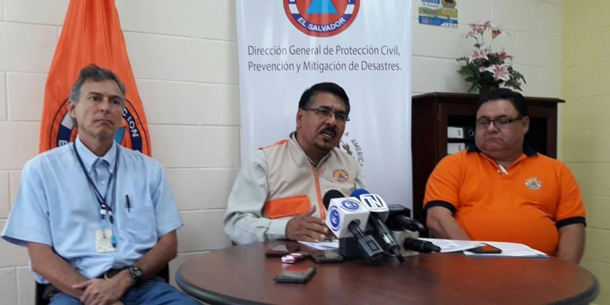 Sismos dañan más de 75 casas en el oriente de El Salvador