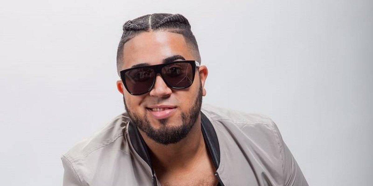 """Nalex Jettay debuta en la música con el tema """"Imagínese"""""""