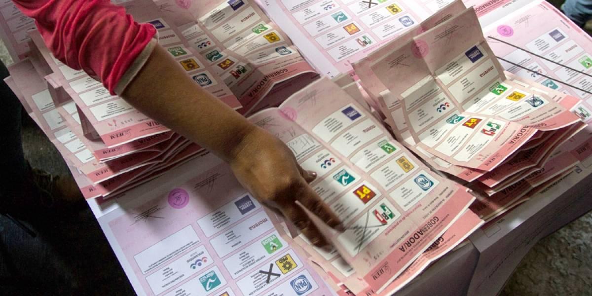 Sustituyen 152 candidatos para ayuntamientos de Guerrero