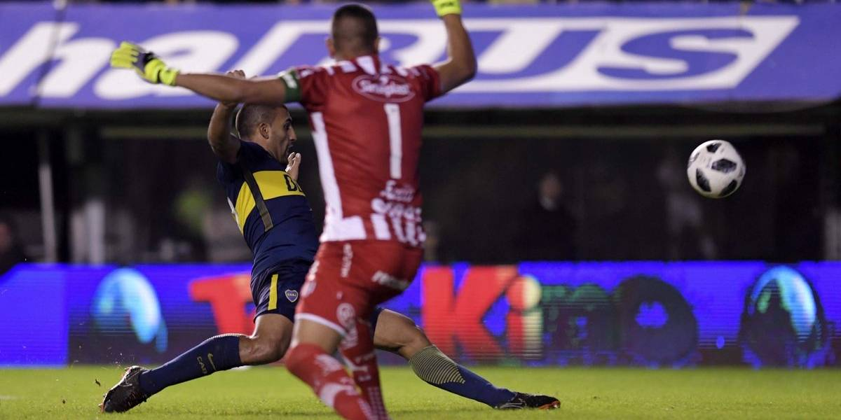 Boca Juniors quedó a un punto de ser bicampeón del fútbol argentino