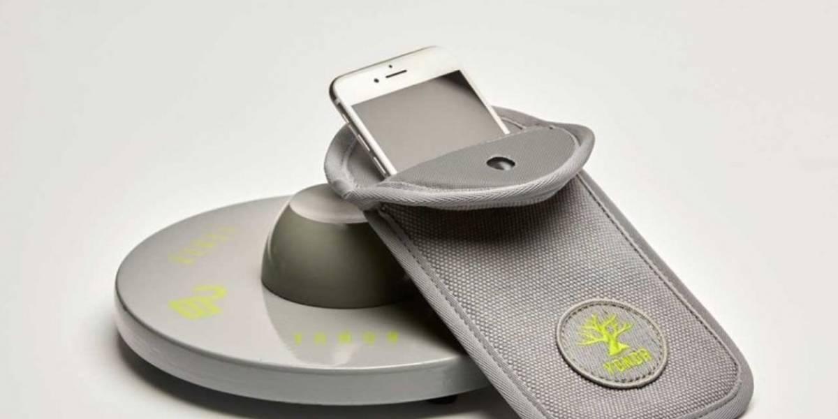 Yondr encierra tu smartphone en un estuche para combatir tu adicción