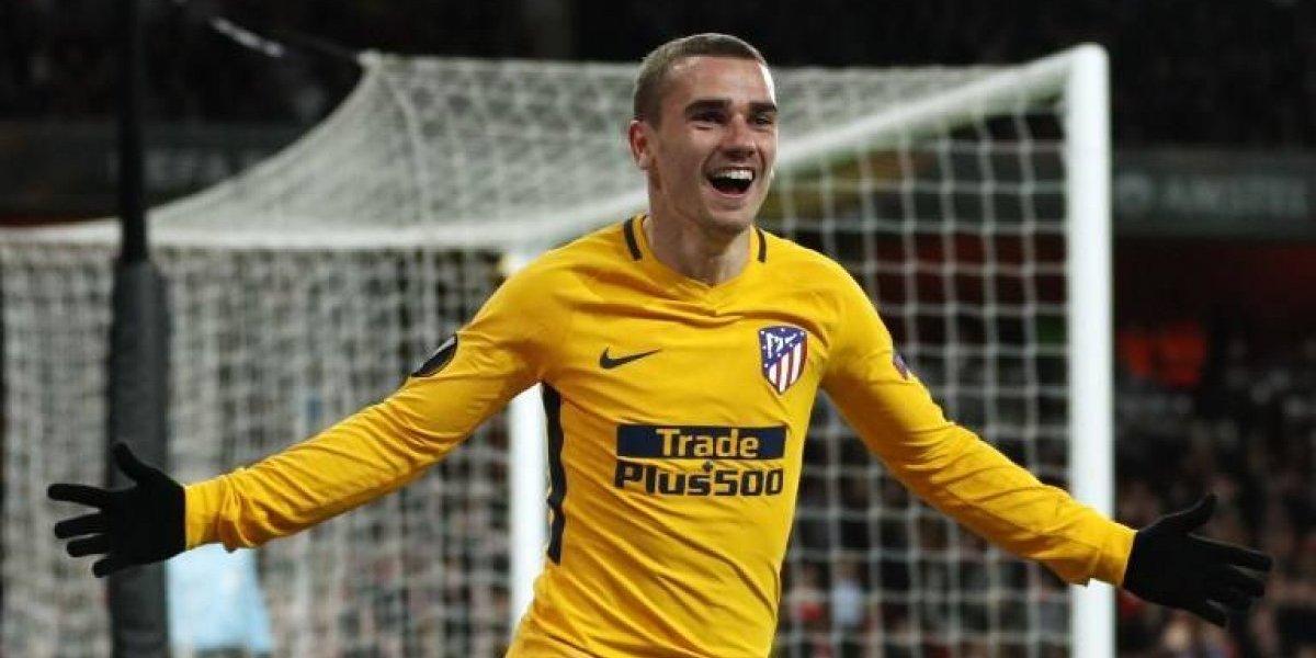 Barcelona está cerca de fichar a una figura del Atlético