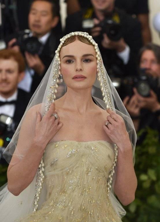 Kate Bosworth Fotos: AFP