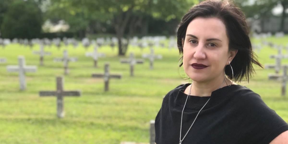 A mulher que assistiu a 300 execuções de presos no Texas