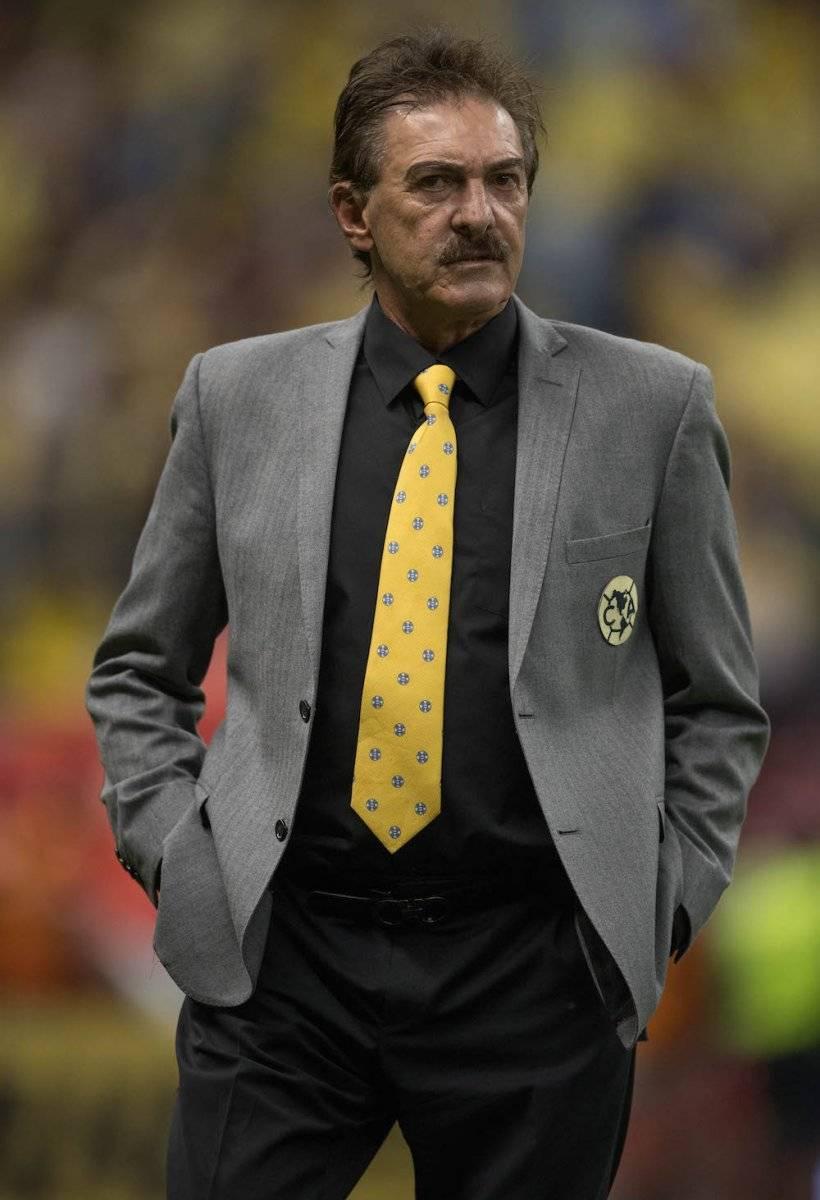 Ricardo La Volpe ya vivió una etapa con los Rayados en 2008 y si le volvieran a ofrecer el empleo lo tomaría para sacarse la espina. El