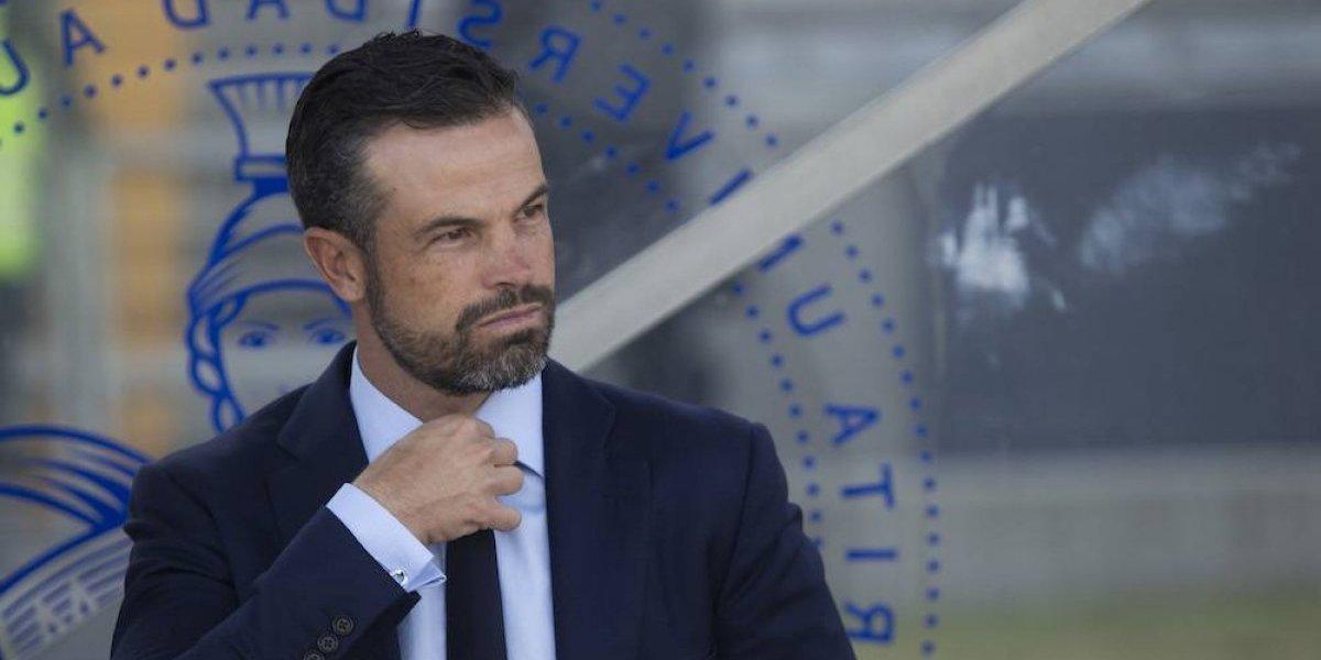 Rafa Puente Jr., nuevo entrenador de los Gallos Blancos