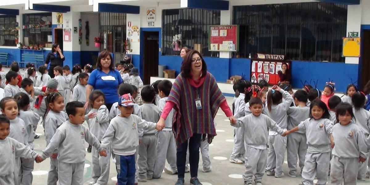 Más de 22 mil inscritos quieren acceder a instituciones fiscales del régimen Sierra-Amazonía
