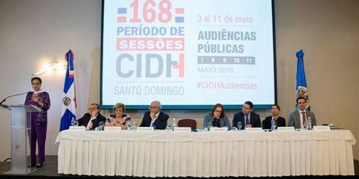 Situación de México y Nicaragua centra primer día de audiencias de la CIDH