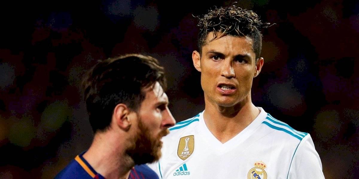¿Cristiano Ronaldo regresa al Real Madrid? El rumor que crece en Europa