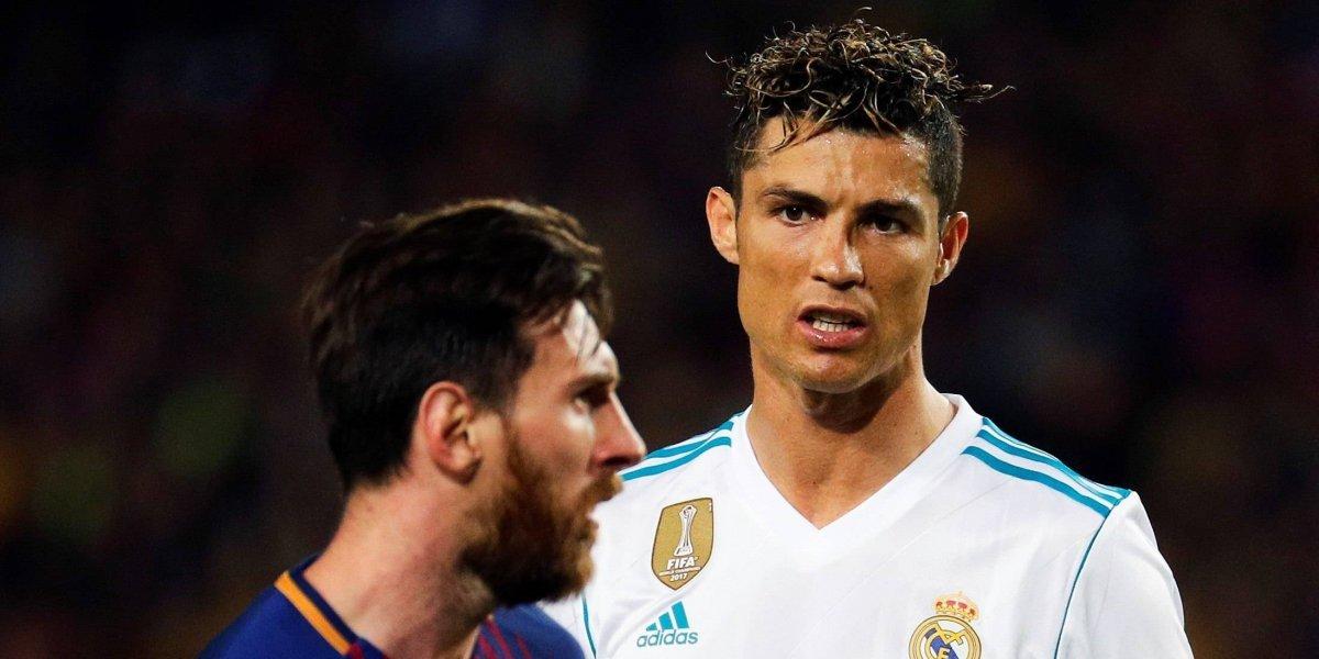 Cristiano Ronaldo conoce su futuro tras la lesión en El Clásico