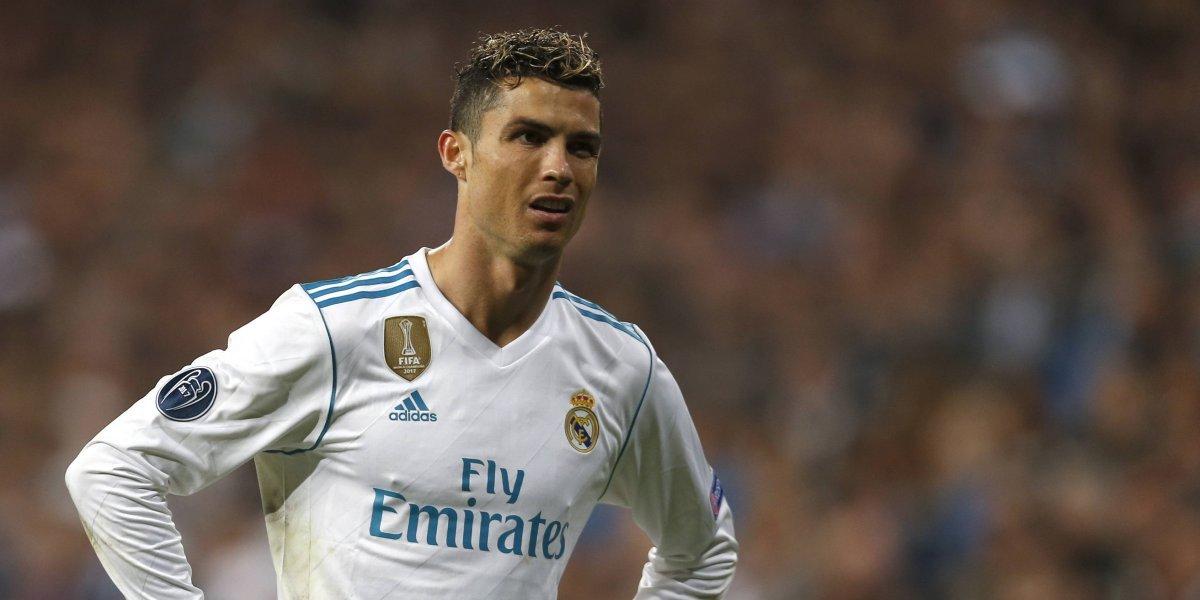 La prueba de que Cristiano Ronaldo dejaría al Real Madrid