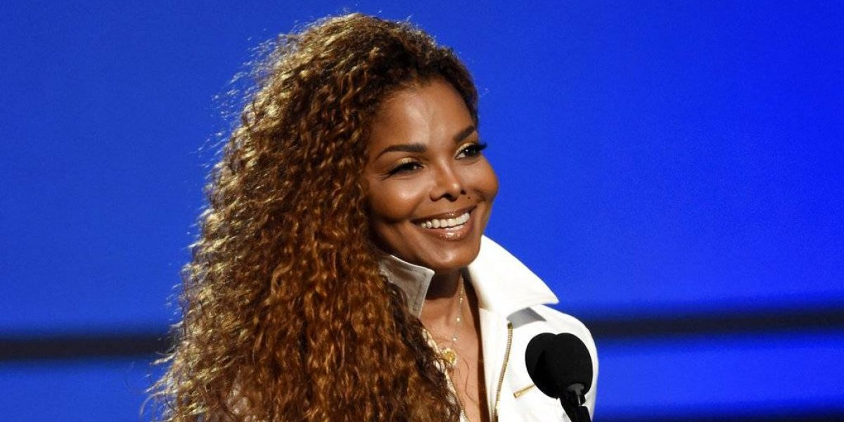 Janet Jackson recibirá premio Ícono de Billboard