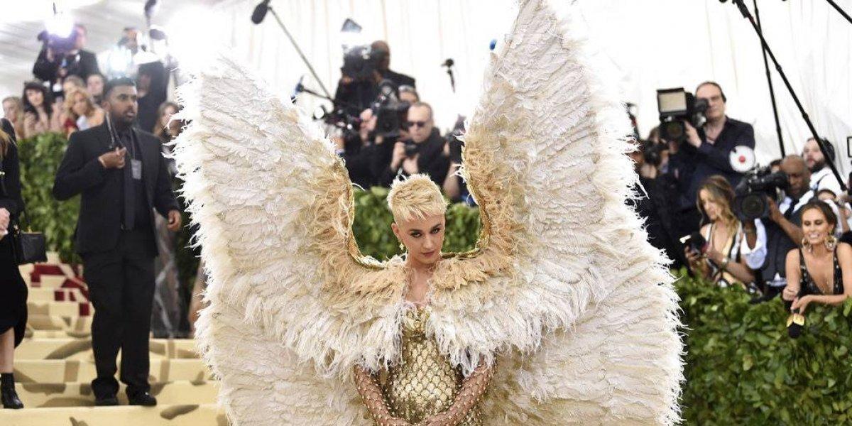 Irreverente alfombra roja en Nueva York: Met Gala estremeció los principales símbolos del catolicismo
