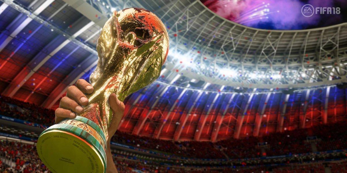 Francia será campeón del mundo, según FIFA 18