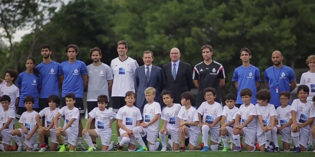 Fundación Armid: más que fútbol, una labor social