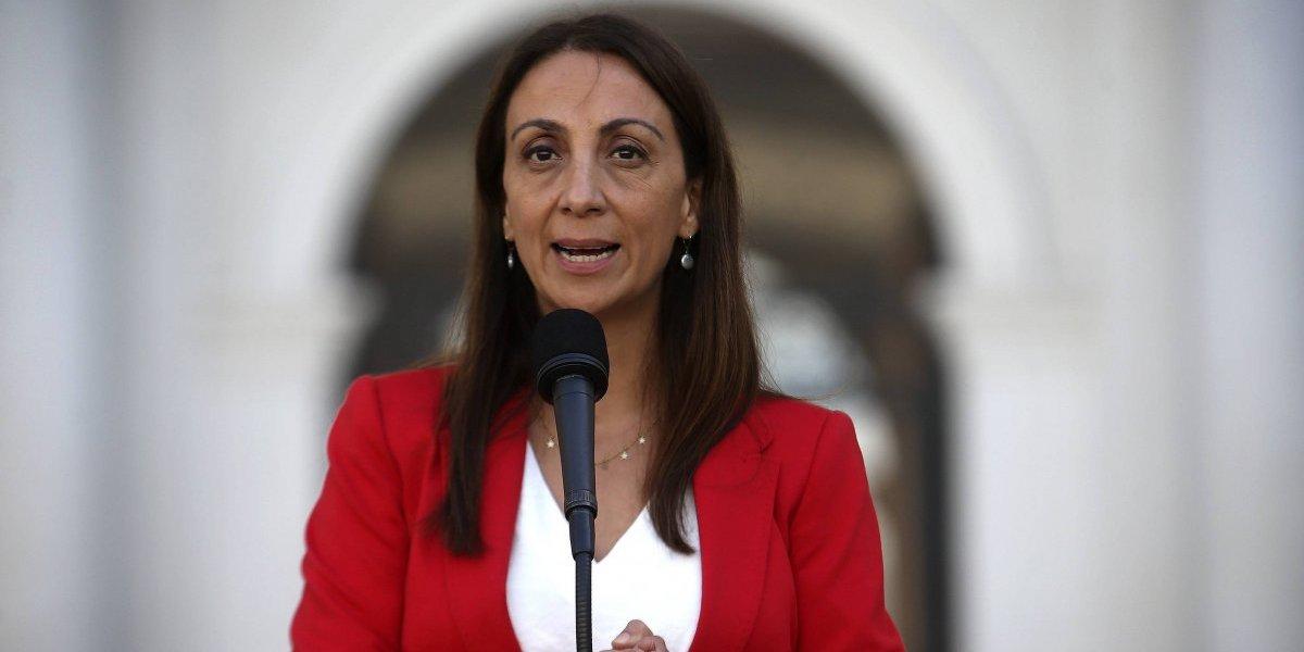 Cecilia Pérez y nepotismo: su jefe de gabinete también está vinculado