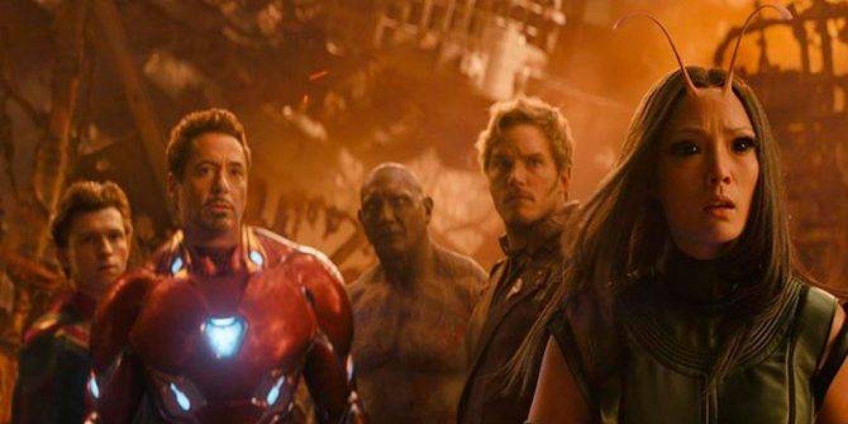 """¿Spoiler? James Gunn reveló el significado de un emotivo momento de """"Avengers: Infinity War"""""""