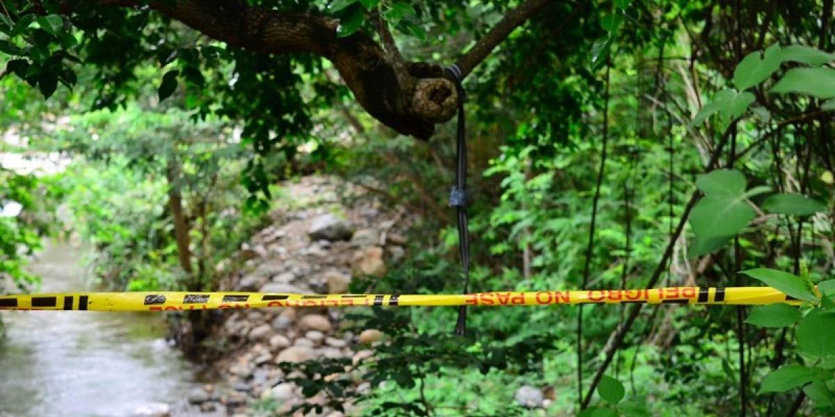 Extraña muerte de joven biólogo bogotano en Valledupar