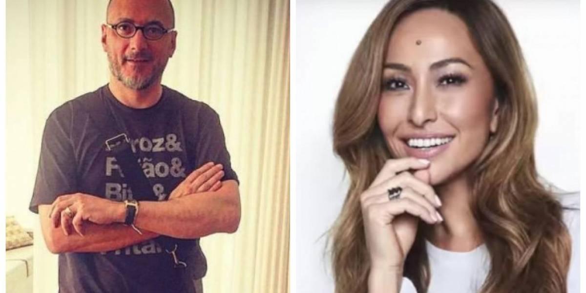 Britto Jr. faz duras críticas à Sabrina Sato após anúncio de gravidez