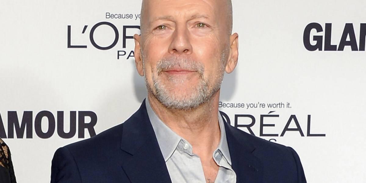 Bruce Willis interpretará a afamado entrenador de Mike Tyson