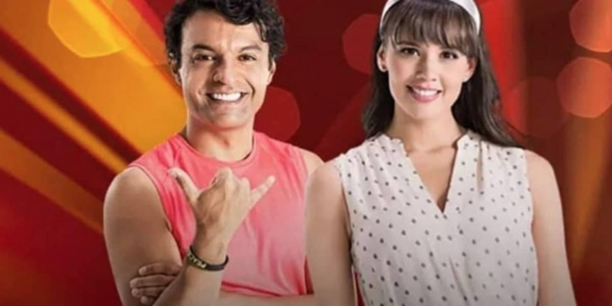La polémica serie de RCN, 'Nadie me quita lo bailao', llega a las noches de la televisión colombiana
