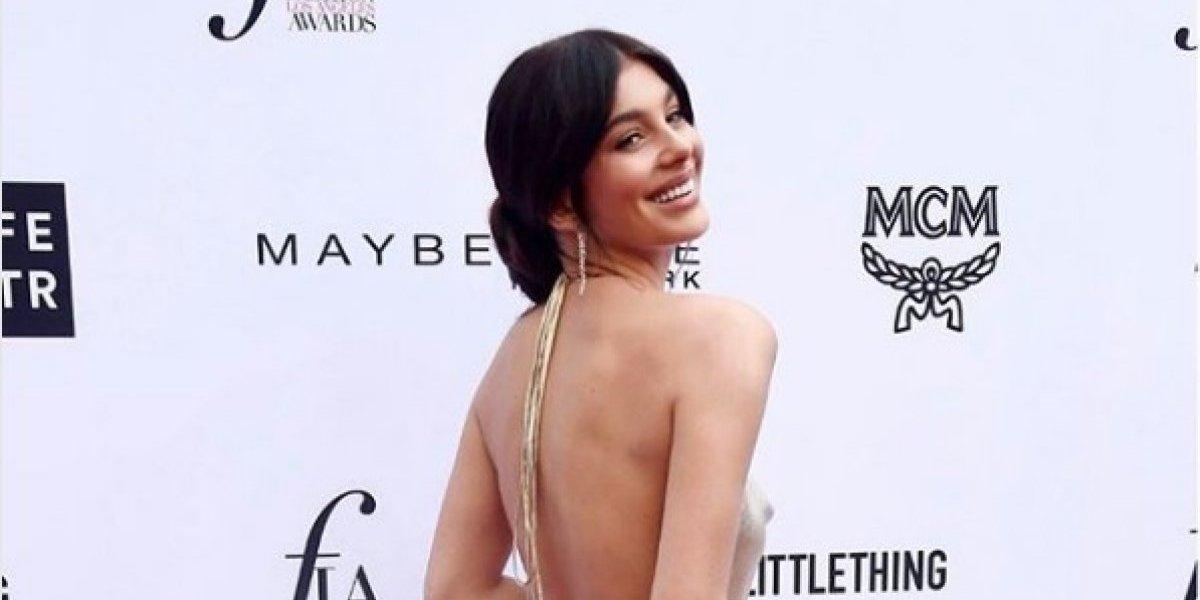 Camila Morrone: ¿Quién es la novia argentina de 20 años de Leonardo DiCaprio?