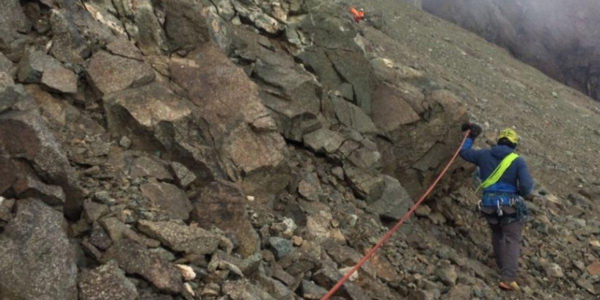 Macabro hallazgo en San José del Maipo: Carabineros encuentra cadáver del excursionista extraviado