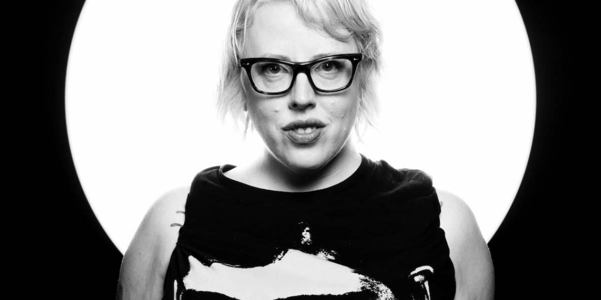 """""""Debemos repensar la electrónica"""": The Black Madonna"""