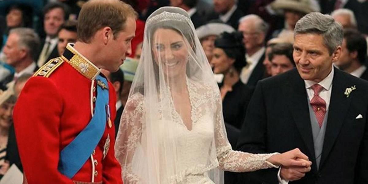 Aquecimento casamento real: 8 luxos dos matrimônios milionários