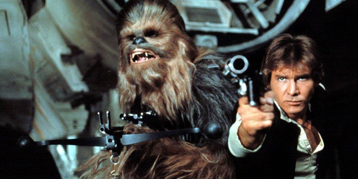 """Unicef, Lucasfilm y Disney invitan  a """"rugir"""" por  la infancia"""
