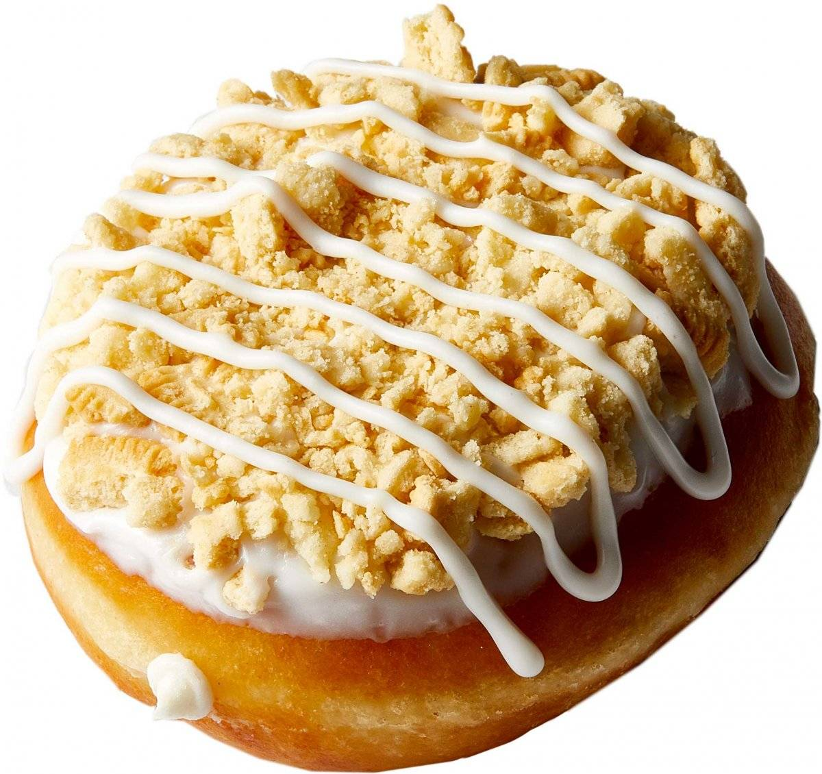 Postre.¡Krispy Kreme