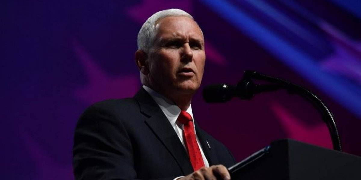 Reunión de Pence con presidentes del Triángulo Norte incluirá tema de lucha contra la corrupción, señalan expertos