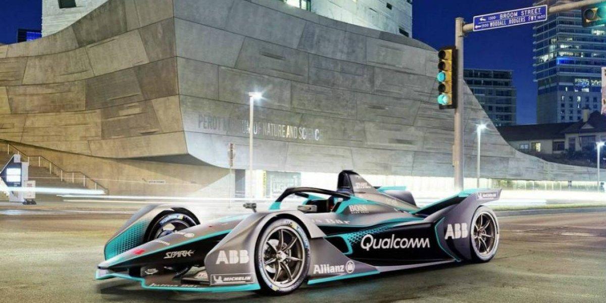 """Nico Rosberg estrenará el """"Gen2"""" de la Fórmula E"""
